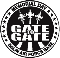 Memorial Day Gate-To-Gate Run