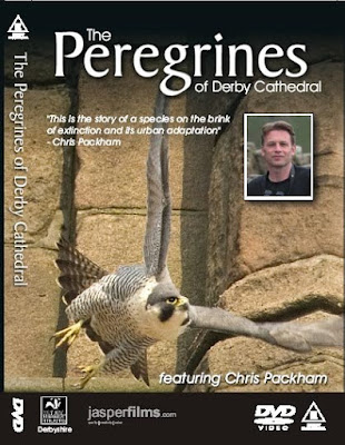 Peregrine DVD front cover