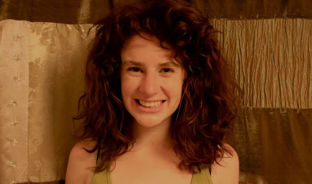 The Seventeen Magazine Project: Your Hair Is (probably) Ugly
