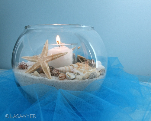 Beach Wedding Theme: Beach Decorations Ideas