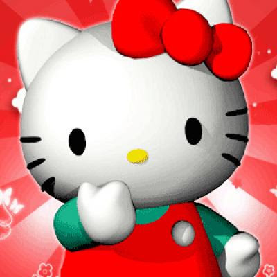 Cartoon Mobile Phone Hello Kitty 338. FOR IMMEDIATE RELEASE