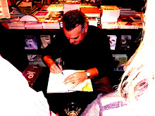 The Author Signing
