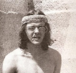 Resultado de imagen de sinfonia luca prodan 1970