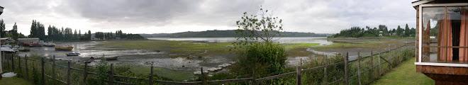 Se prepara la travesía a Chiloé 2007