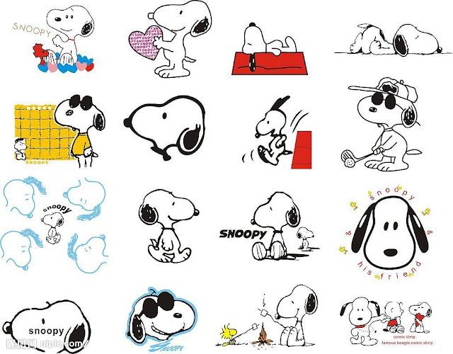 第三窟 - 不倫不類: Snoopy 60歲!好想要好多一大堆