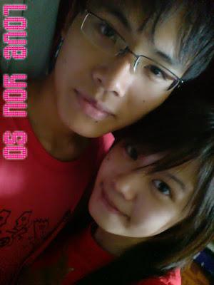 I LOVE YOU SO ~