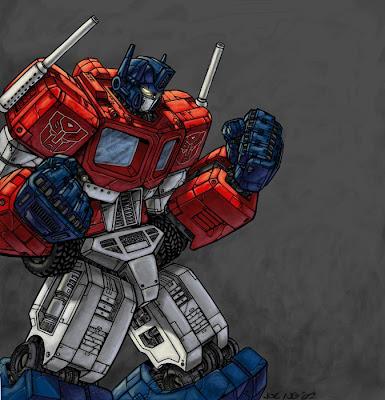 Optimus Prime10