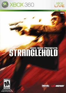 Stranglehold (X-BOX 360) 2007