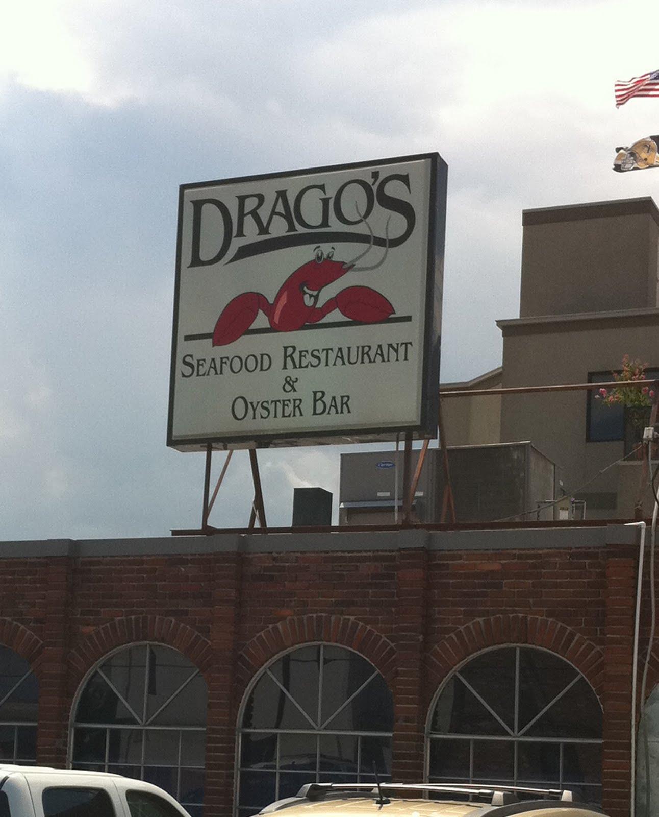 Rouxbdoo S Cajun And Creole Food Blog Drago S Restaurant In