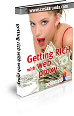 Getting Rich with Web Proxy