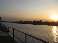 Sunset On JT 1