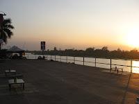 Sunset On JT 2