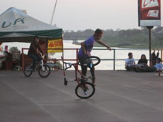 biker BMX mojokerto