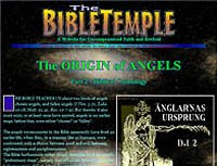 The Origin of Angels, 2