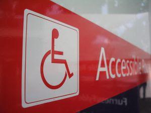 imagem representando acessibilidade