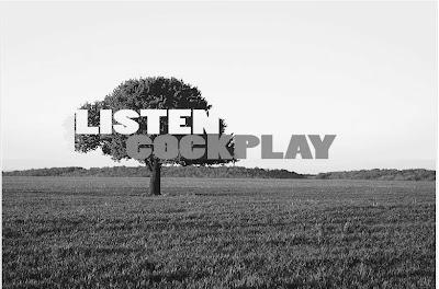 Listen Cockplay
