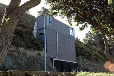Container House 2 – New Zealand