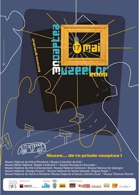Noaptea Muzeelor @ MNAC
