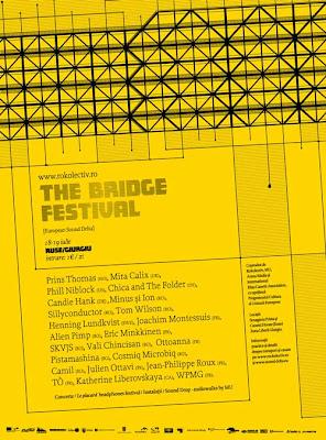The Bridge Festival
