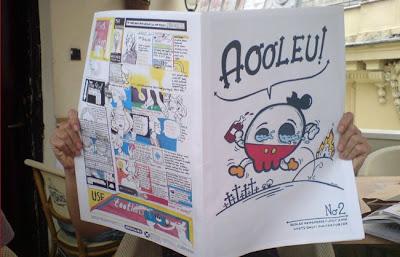 Aooleu #2