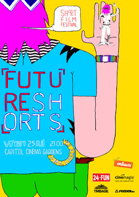 Future Shorts @ Capitol