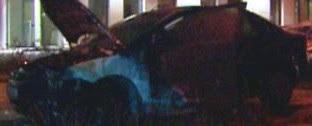 Spalone auto Julii Pitery