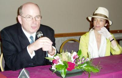 Jan i Nelly Rokita
