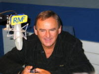 Mieczysław Wachowski w RMF FM