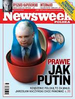 Newsweek 5_2007
