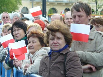 Polskie śpiewanie