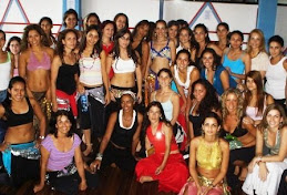 "Taller de ""Tribal Belly Dance"" con Ansuya Rathor"