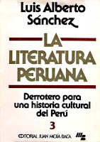 Imagem sobre a literatura peruana