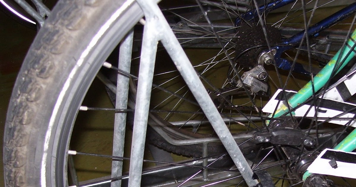 Kent's Bike Blog: Busted Reelight