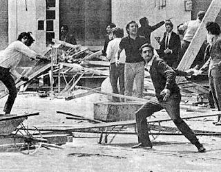 Le Cordobazo de 1969