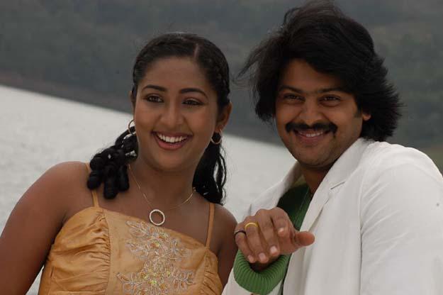 Rasikkum Seemane  movie stills sikanth navya nair