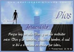 Conoce a Cristo