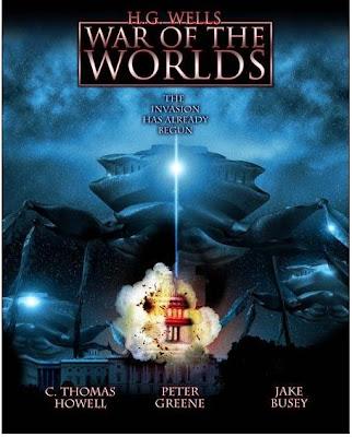war of the worlds 2005 martian. wallpaper War of the Worlds