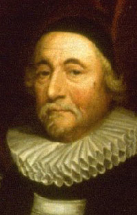 Bishop James Ussher