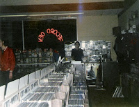 ''Big Steve,'' from a distance, early 1980s
