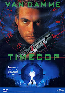 Timecop: There is no substitute. Insert retort here.