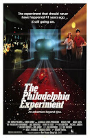 The Philadelphia Experiment. No, not the hip hop act, silly.