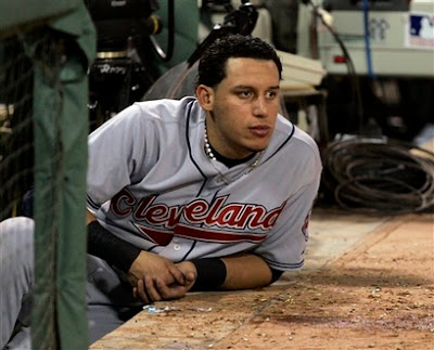 Asdrubal looks on as the whole year heads into the shitter once and for all.