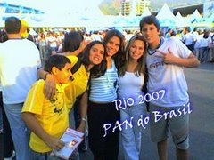 PAN do Brasil...
