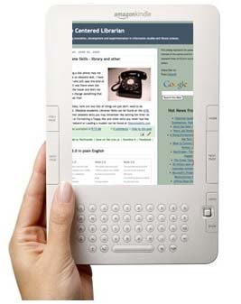 The Centered Librarian: E-ink and Prime View merge for color