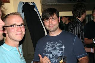 Patrick, Andreas