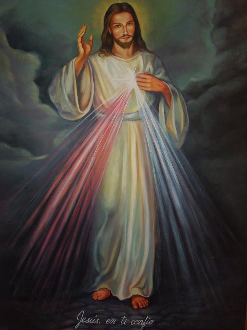 Imagen de la Misericordia, iglesia nuestra señora del Rosario de Arazazú