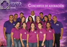 Coro Hosanna