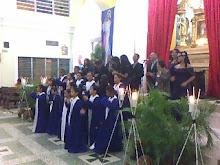 Coro infantil Hosanna