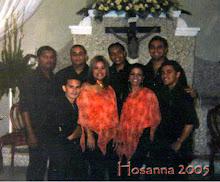 hosanna 2005