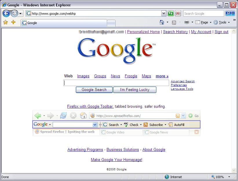 TIK bab 3: 1. Web Browser
